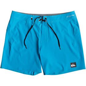 Quiksilver Highline Kaimana 16 Pantalones cortos Hombre, malibu blue